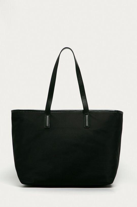 negru Karl Lagerfeld - Poseta