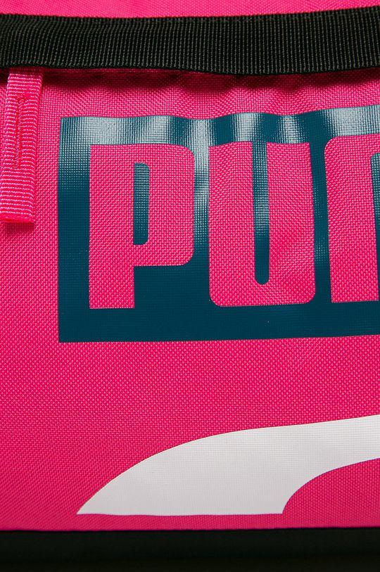 Puma - Taška ostrá růžová