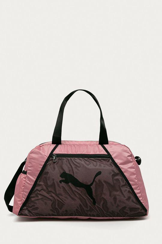брудно-рожевий Puma - Сумка Жіночий