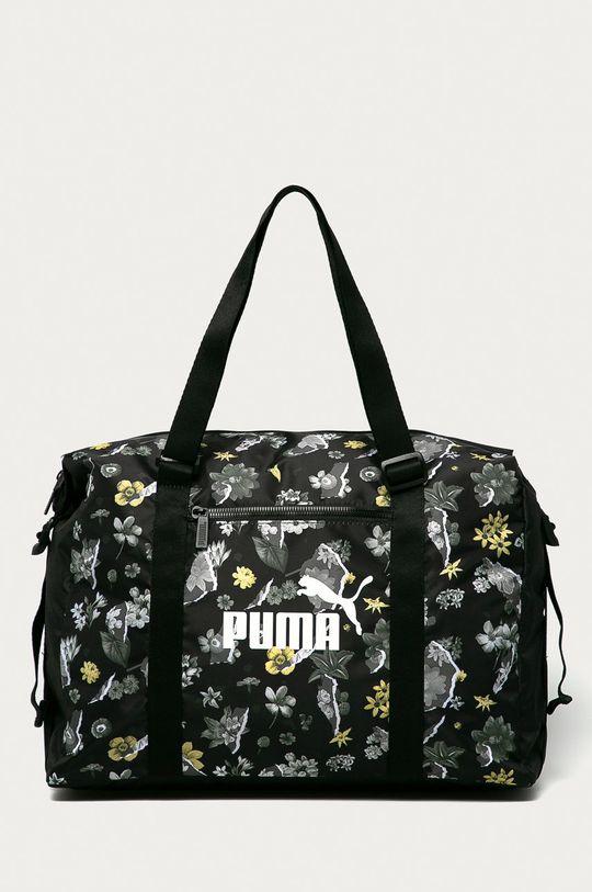 negru Puma - Geanta De femei