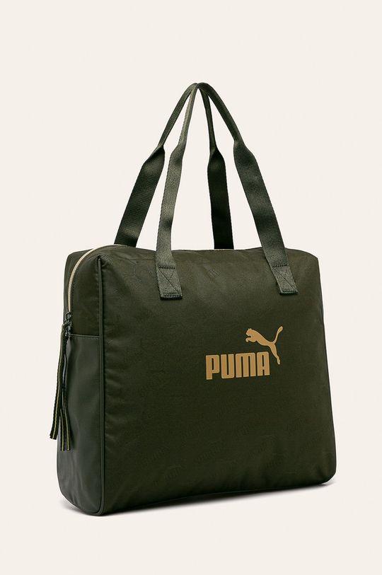 Puma - Kabelka okrová