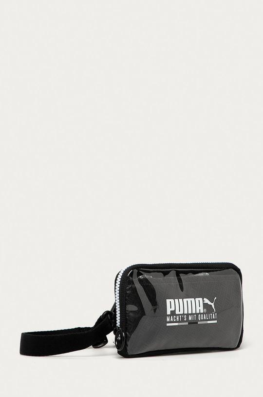 Puma - Borseta  Captuseala: 100% Poliester  Materialul de baza: 55% Poliester , 45% Alt material