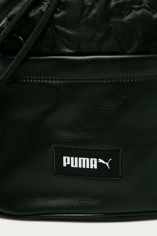 Puma - Poseta  Captuseala: 100% Poliester  Materialul de baza: 20% Poliester , 80% Poliuretan