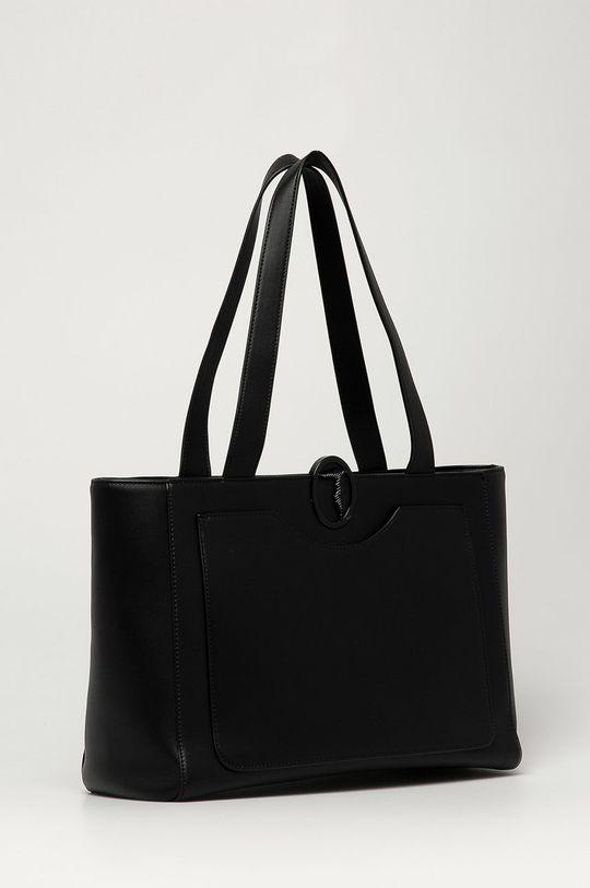 Trussardi Jeans - Kézitáska fekete