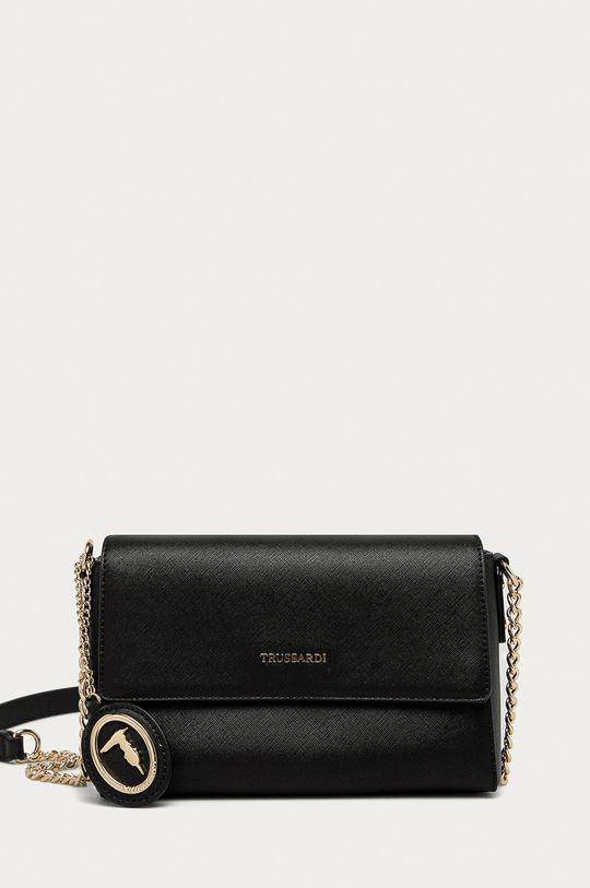 negru Trussardi Jeans - Poseta De femei
