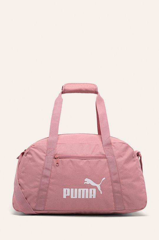 starorůžová Puma - Taška Dámský