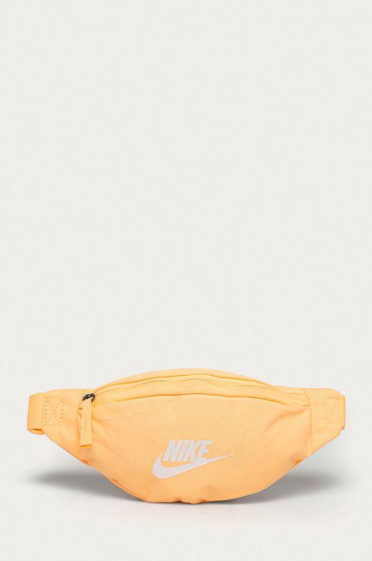 oranžová Nike Sportswear - Ledvinka Dámský