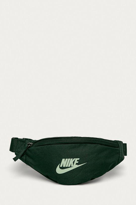 ciemny turkusowy Nike Sportswear - Nerka Damski
