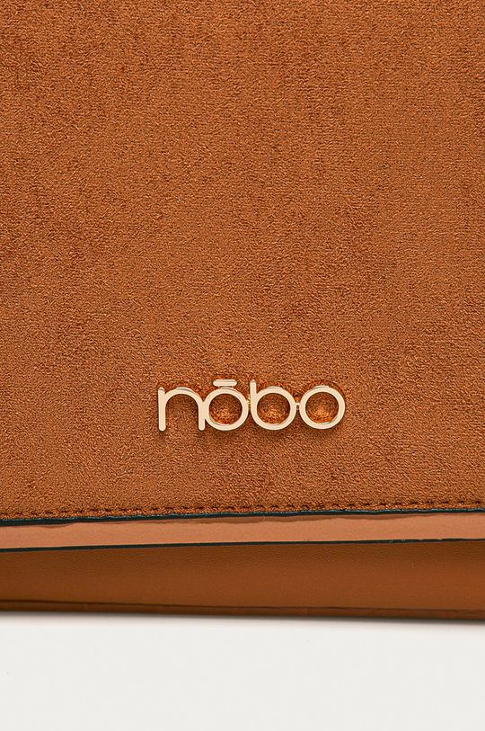 Nobo - Torebka złoty brąz