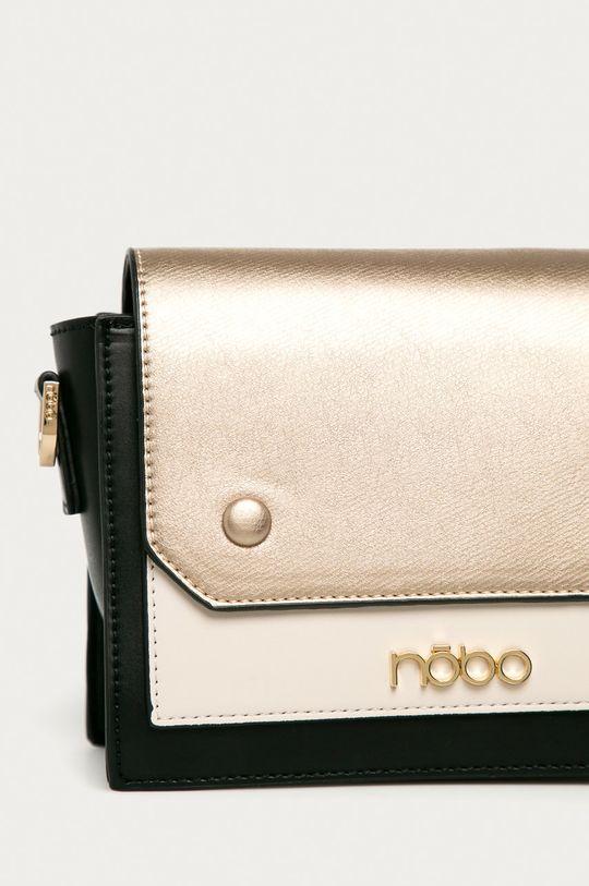 Nobo - Kabelka zlatá