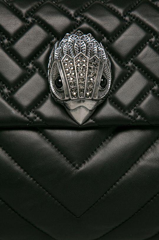 Kurt Geiger London - Кожаная сумочка чёрный