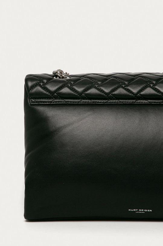 чёрный Kurt Geiger London - Кожаная сумочка