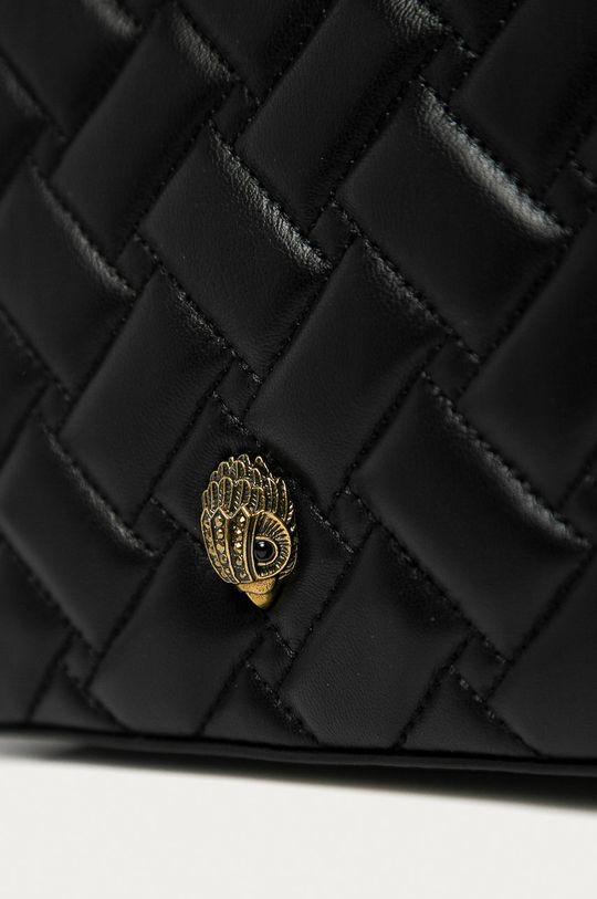 Kurt Geiger London - Kožená kabelka  Podšívka: 100% Polyester Základná látka: 100% Prírodná koža