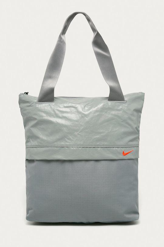 jasny szary Nike - Torebka Damski