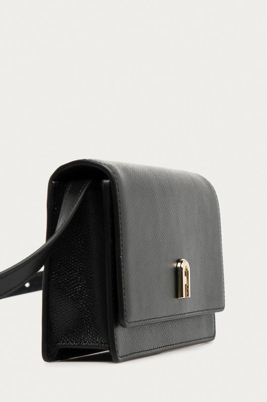 Furla - Kožená kabelka 1927  Podšívka: 100% Polyester Hlavní materiál: 100% Přírodní kůže