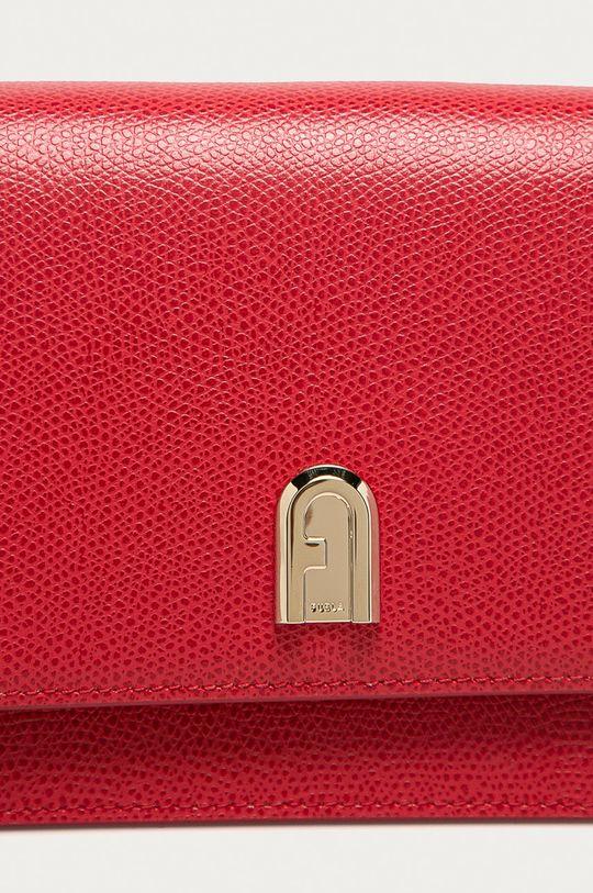 Furla - Poseta de piele 1927 rosu