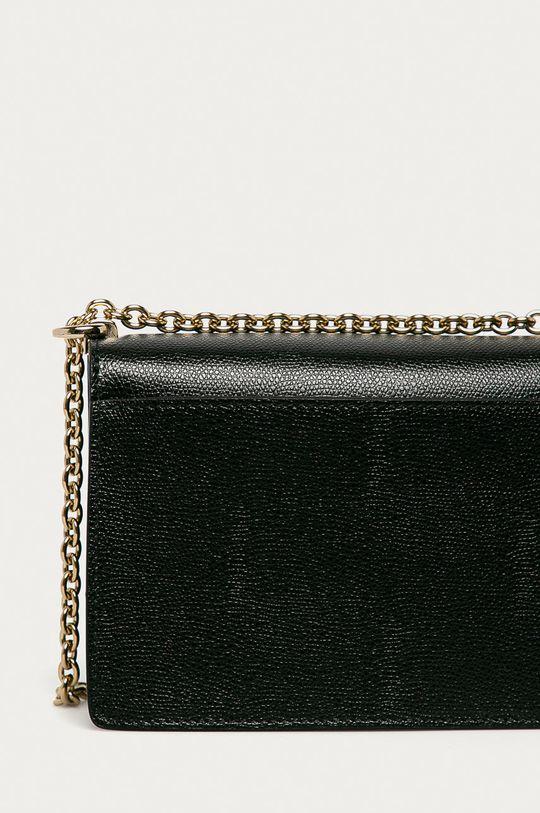 Furla - Kožená kabelka Bafkaco  Podšívka: 25% Nylon, 75% Viskóza Hlavní materiál: 100% Přírodní kůže