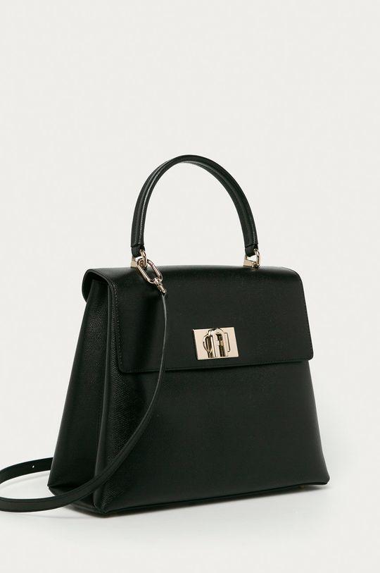 Furla - Kožená kabelka 1927  100% Prírodná koža