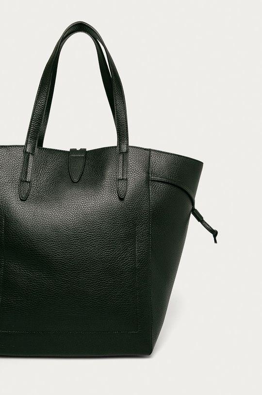 Furla - Kožená kabelka  Přírodní kůže