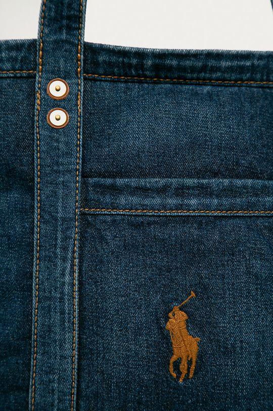 Polo Ralph Lauren - Kabelka  100% Bavlna