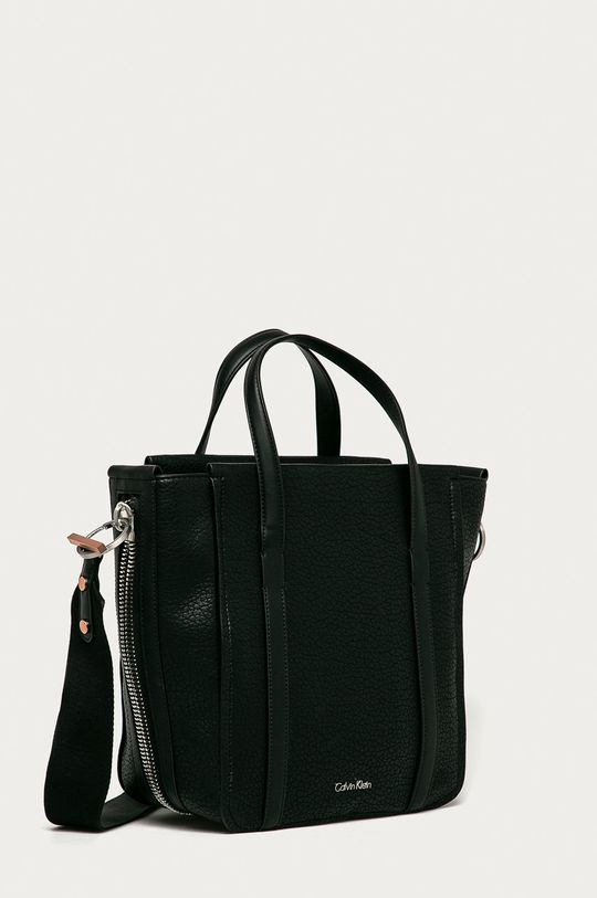 Calvin Klein - Poseta negru