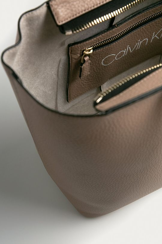 Calvin Klein - Poseta de piele De femei