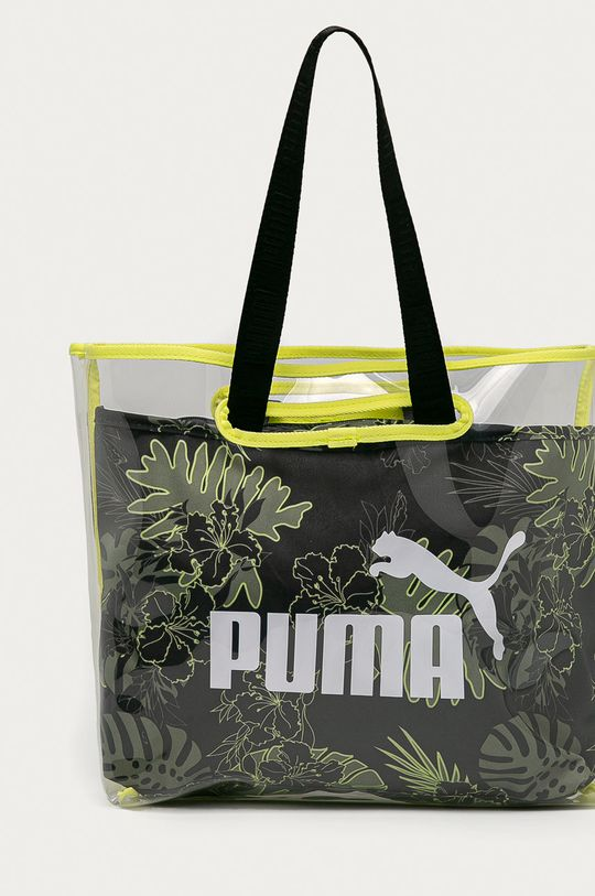 Puma - Torebka 100 % Poliester