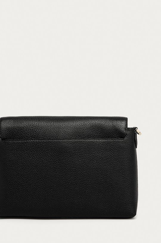 čierna Kate Spade - Kožená kabelka