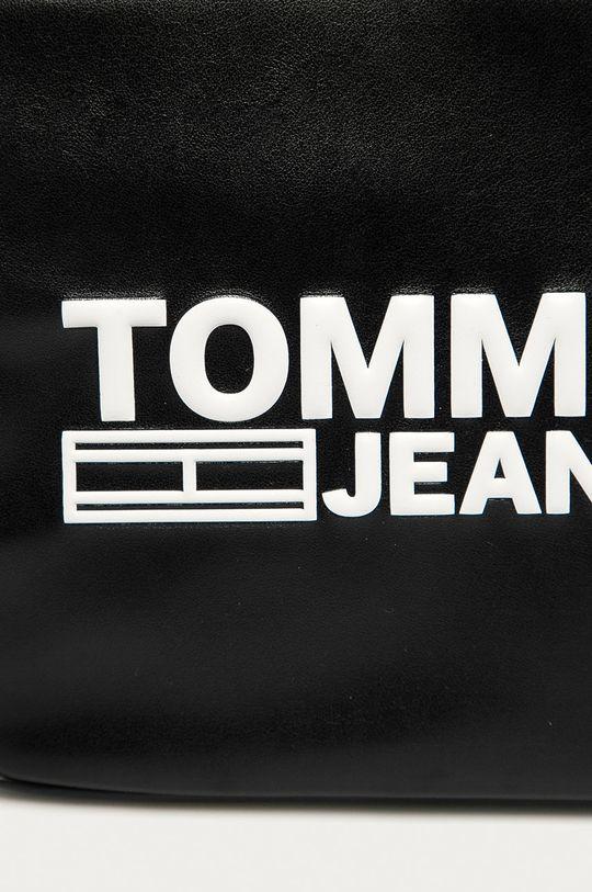 Tommy Jeans - Poseta negru