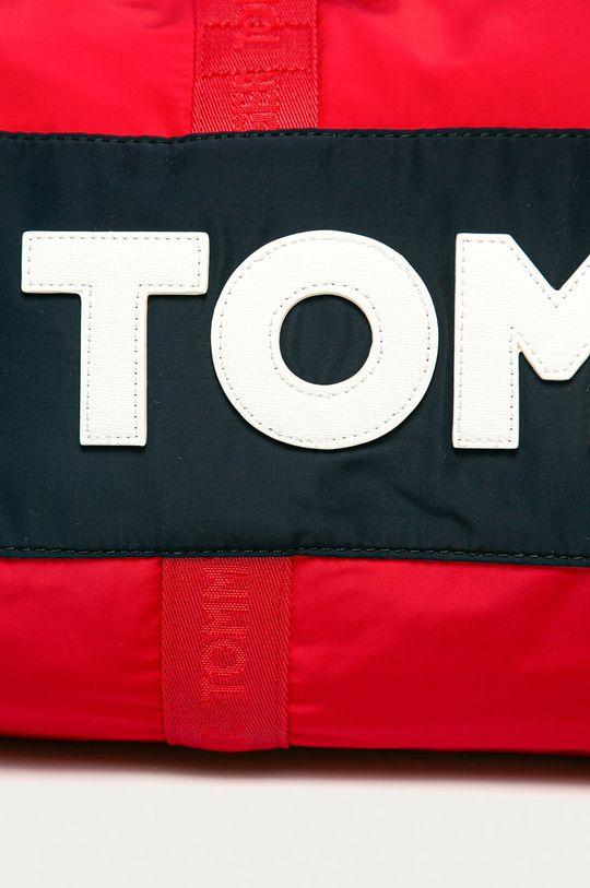 Tommy Hilfiger - Geanta rosu