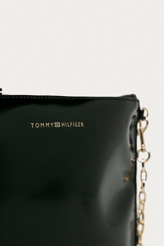 Tommy Hilfiger - Poseta  Materialul de baza: 100% Poliuretan