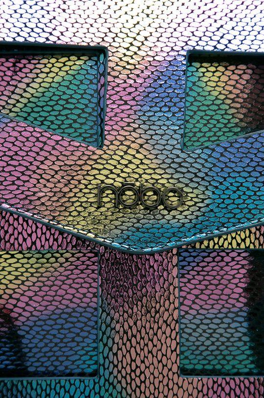 Nobo - Rucsac multicolor
