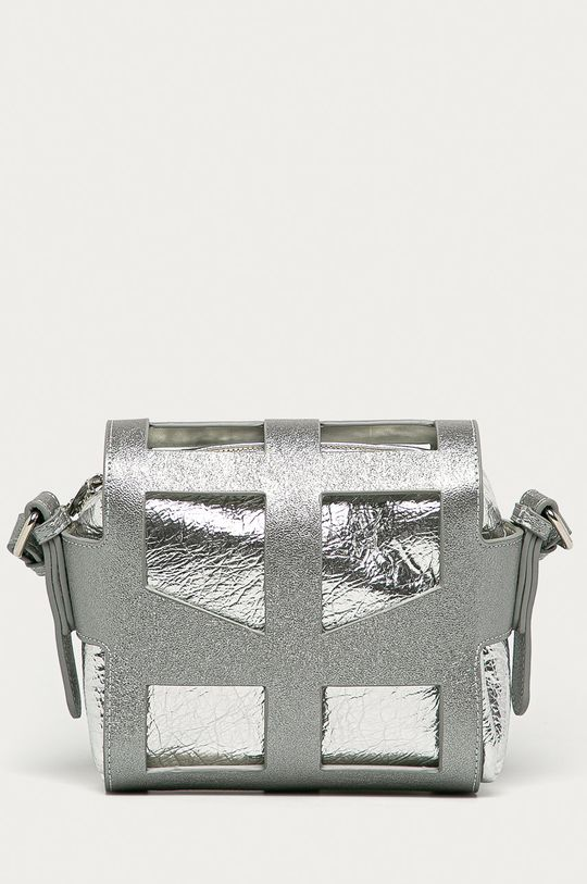 argintiu Nobo - Poseta