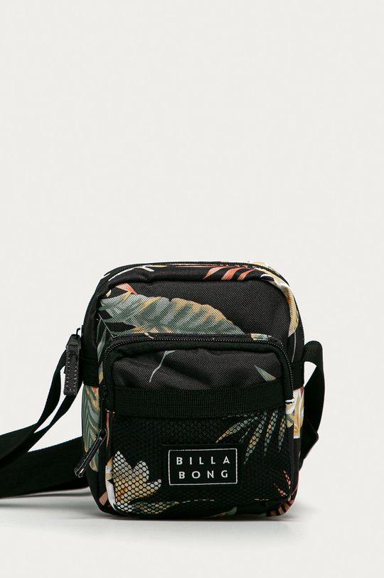 čierna Billabong - Malá taška Dámsky