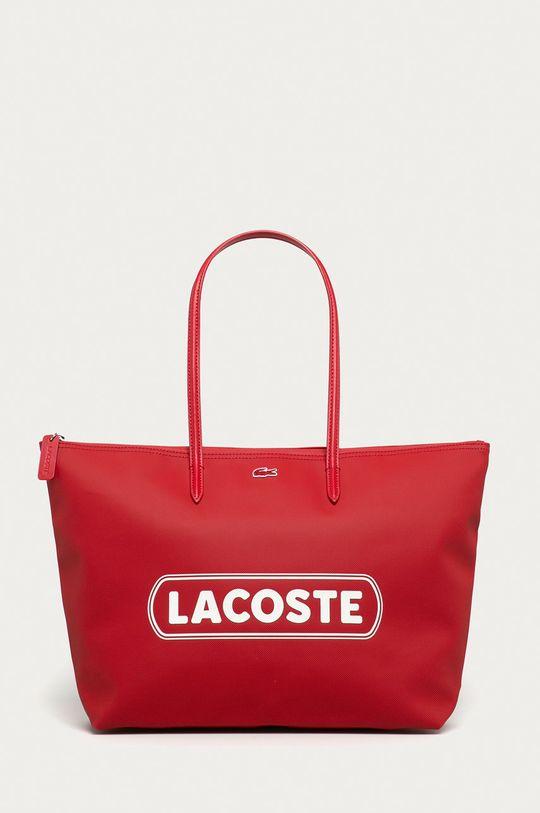 červená Lacoste - Kabelka Dámský