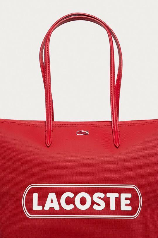 Lacoste - Kabelka červená