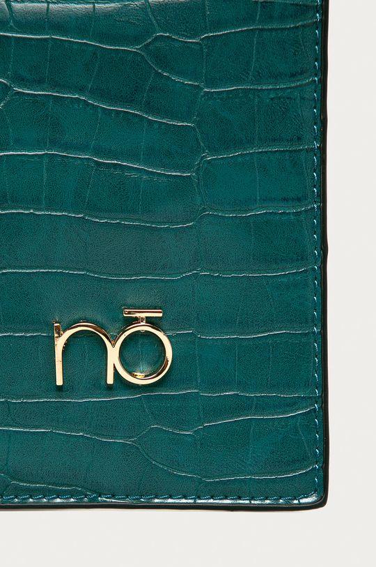 Nobo - Listová kabelka zelená