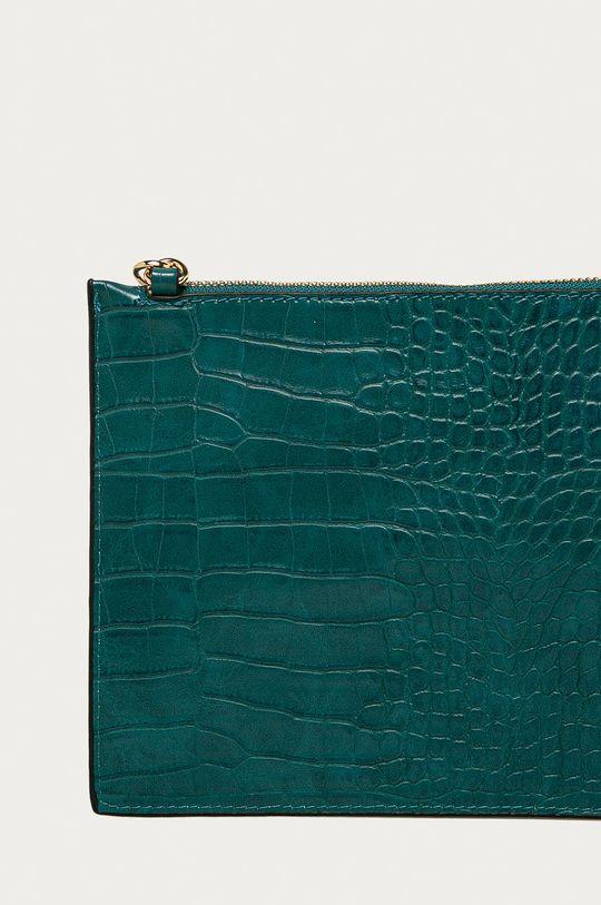 zelená Nobo - Listová kabelka