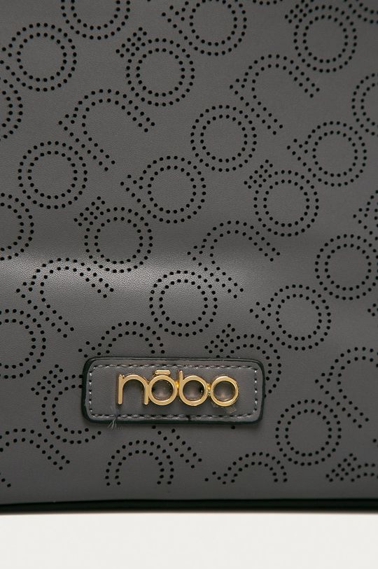 Nobo - Kabelka sivá