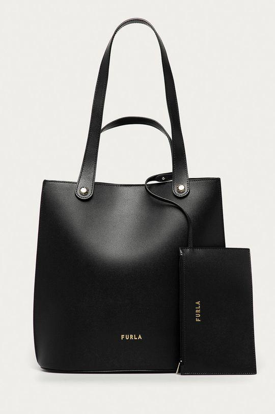 negru Furla - Poseta de piele Musa De femei