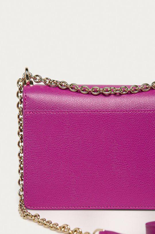 Furla - Kožená kabelka 1927  Vnitřek: 22% Nylon, 78% Viskóza Hlavní materiál: 100% Přírodní kůže