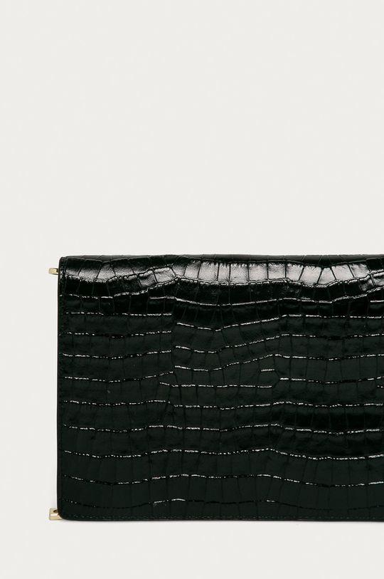Dkny - Kožená listová kabelka  Základná látka: 100% Prírodná koža