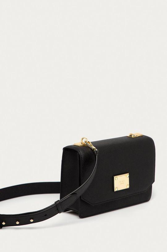 Dkny - Kožená kabelka  100% Prírodná koža