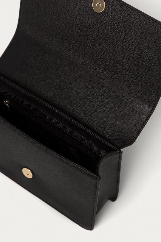 Dkny - Kožená kabelka Dámsky