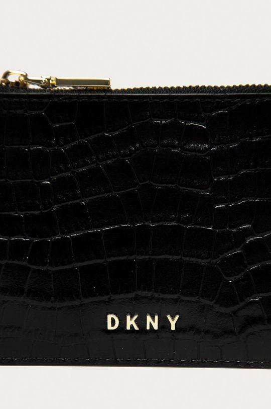 Dkny - Peňaženka čierna