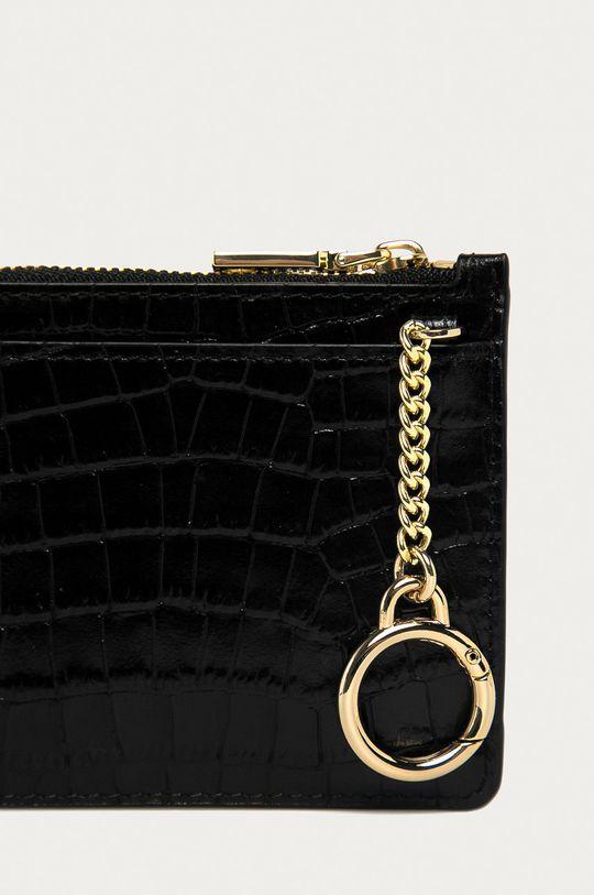 čierna Dkny - Peňaženka