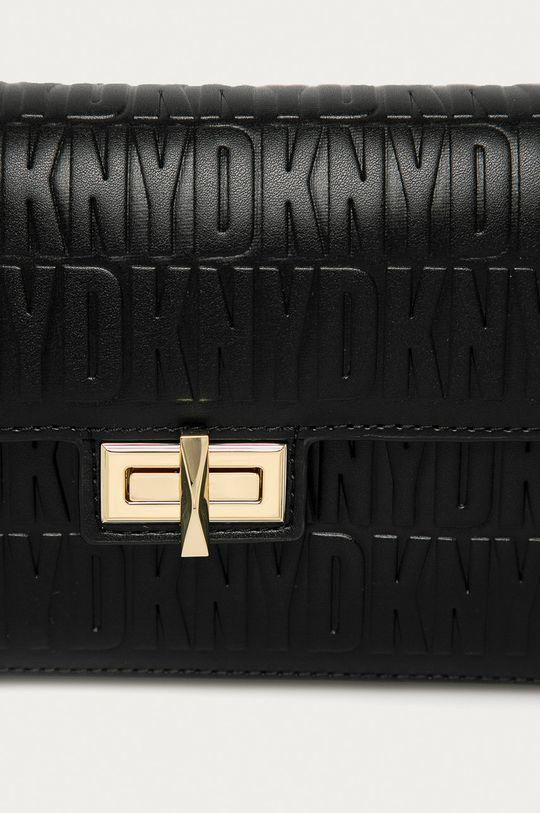 Dkny - Torebka czarny