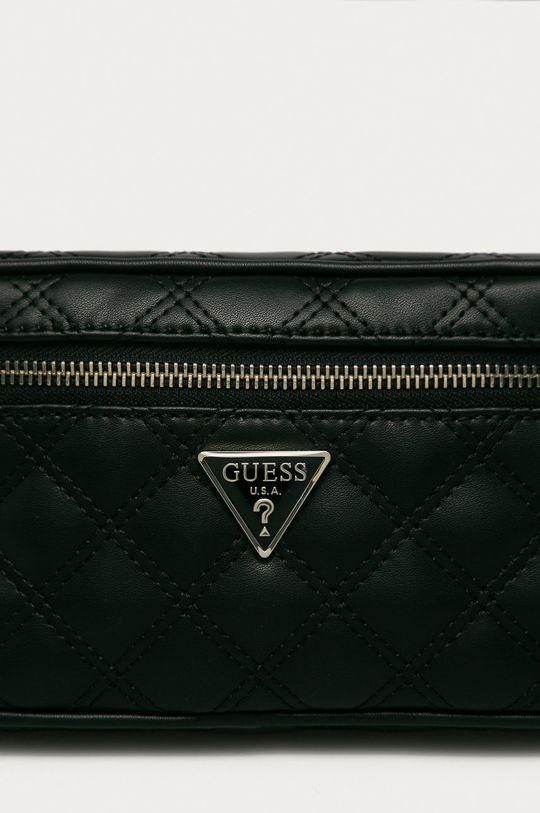 Guess - Nerka czarny
