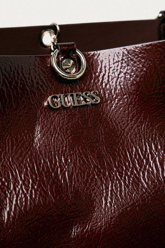 gaštanová Guess - Obojstranná kabelka