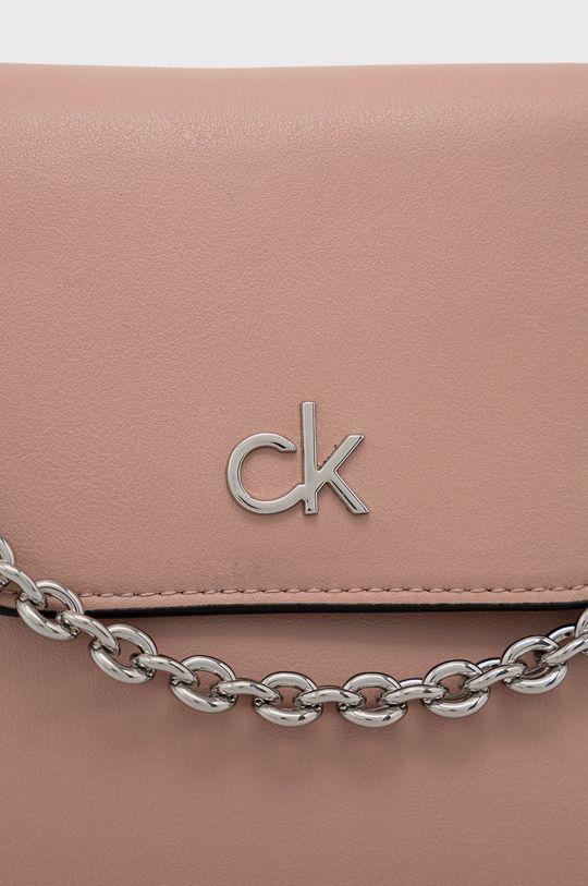 różowy Calvin Klein - Torebka